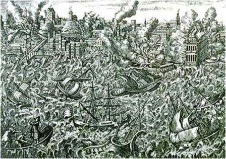Lisbon-Earthquake