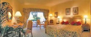 Quinta do Lago Hotel Room
