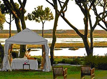 Quinta do Lago Hotel SPA
