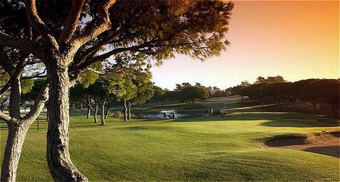 Algarve Golf Courses