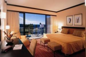 Vila Sol Spa & Golf Resort Room