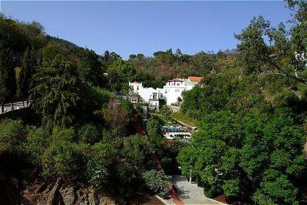 Algarve Monchique Hotel