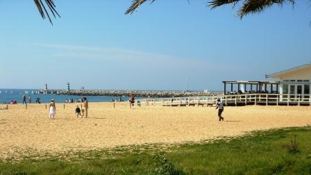 Cool Beach Marina