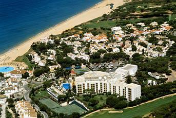 Algarve Le Meridien Dona Filipa & San Lorenzo Golf Course