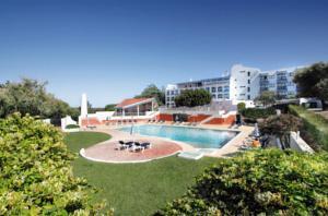 Eurotel Tavira - Algarve