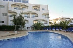 Hotel Velamar - Olhos de Agua - Albufeira - Algarve