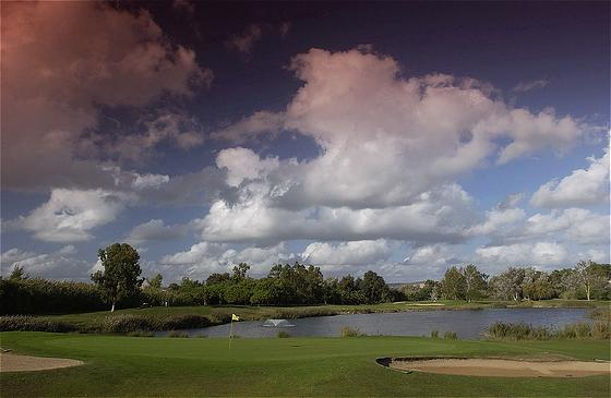Laguna Golf Course