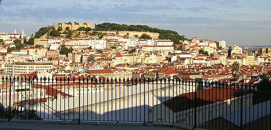 Lisbon Sigths