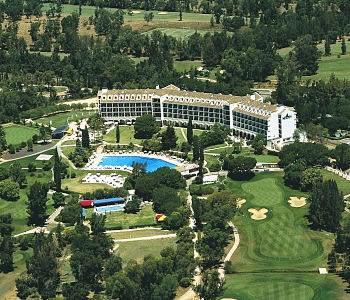 Algarve Lagos Penina Hotel