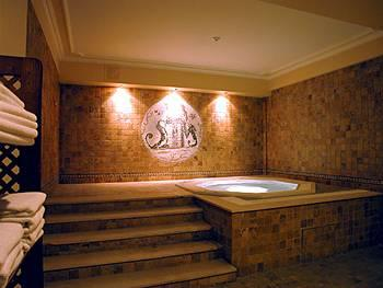 Ria Park Hotel SPA