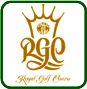 Vale do Lobo Royal Golf Course Logo