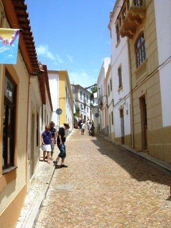 Silves Street