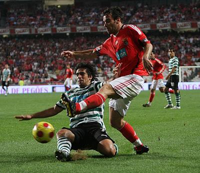 Sporting Lisbon Benfica