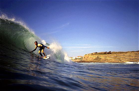 Algarve Surf Beaches