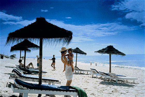Algarve Vale do Lobo Beach