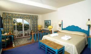 Vila Vita Parc Room